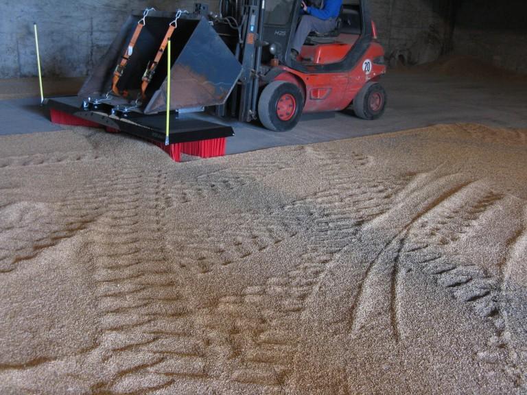 stockage de céréales (3)