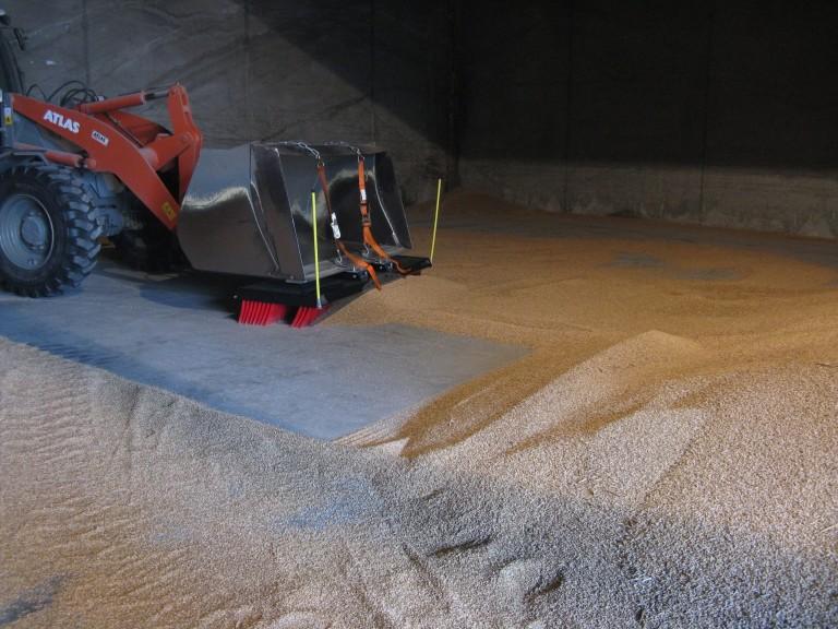 stockage de céréales (5)