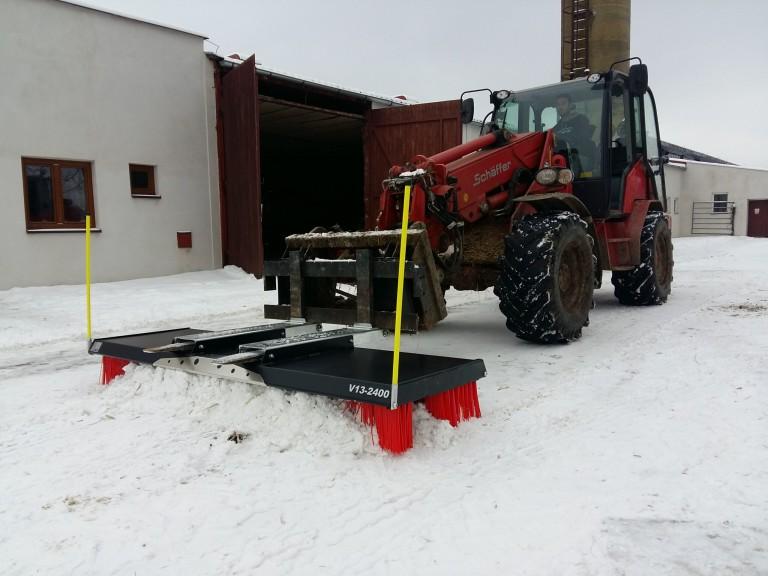 balayage neige (2)